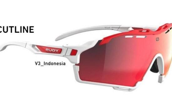 Kacamata Cutline Special Edition Dukung Para Atlet di Olimpiade Tokyo 2021