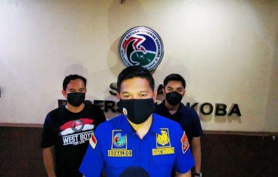 SatNarkoba Polres Jakarta Barat dan Bea Cukai Ungkap Jaringan AfSel