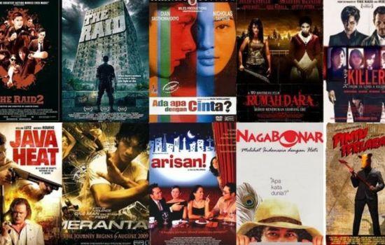 Festival Film Wartawan Indonesia, Golden Globe Dari Indonesia
