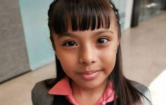Genius Girl Adhara Pérez Sánchez Kini Konsen Proyek Untuk Anak Autis