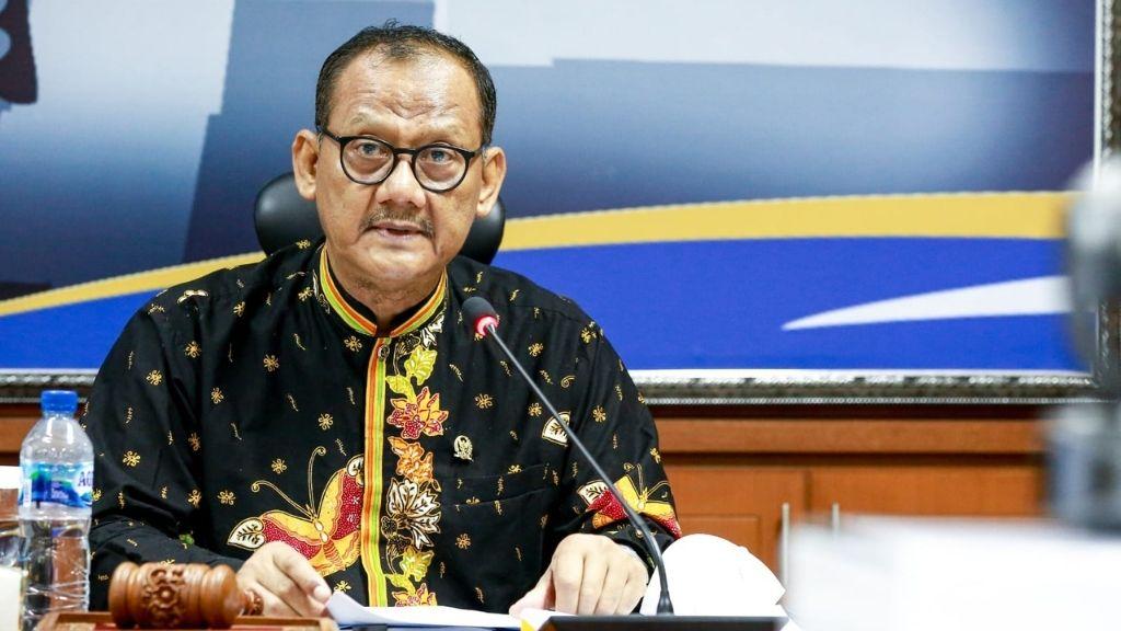 BAP DPD RI Mediasi Masyarakat Adat Moi Maya dan PT Petrogas