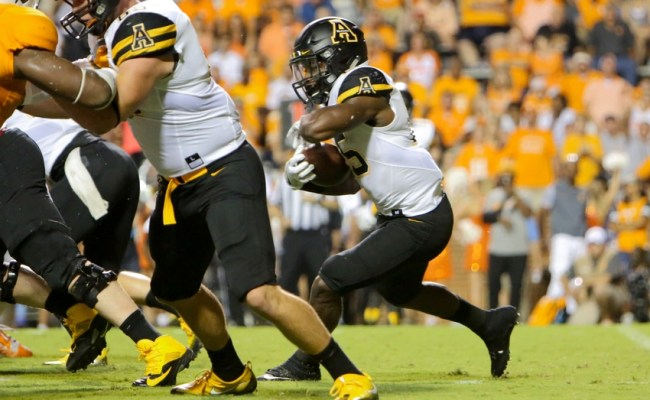 College Football Week 3 5 Bold Predictions Page 6