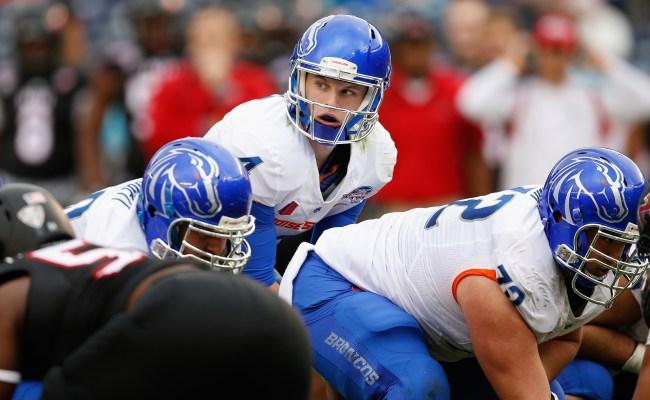 Boise State Football 2017 Season Preview Predictions