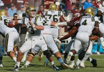 Ucla Football 2017 Game-game Predictions