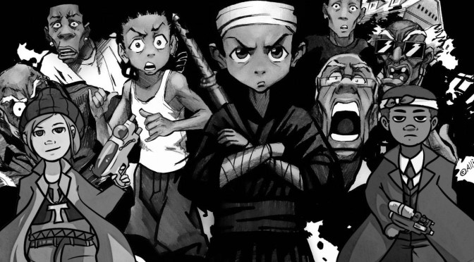 WTF Happened to The Boondocks?