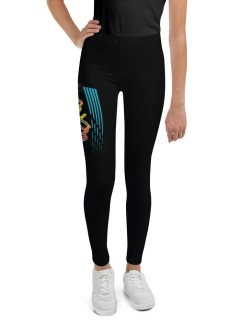 Power – Youth Leggings