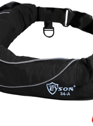 Eyson Inflatable Life Jacket Life Vest Ring