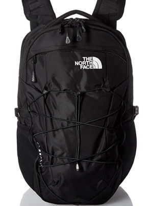 The North Face One-size-fits-all Borealis Backpack