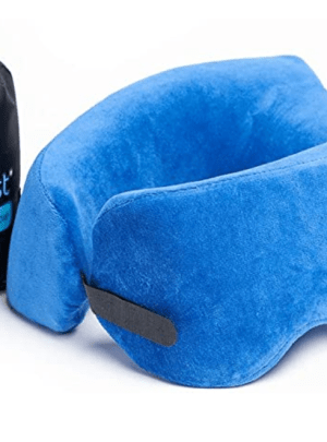 Travelrest Ultimate Memory Foam Travel Pillow