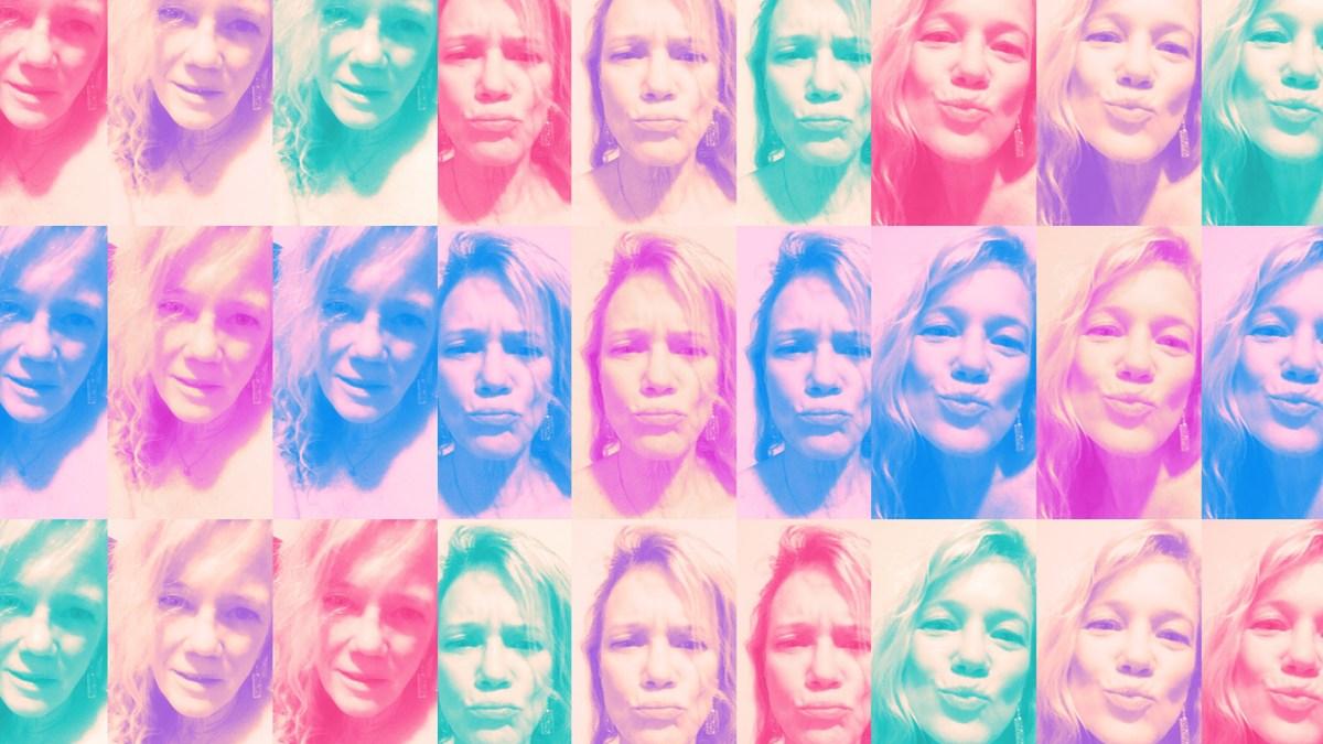 andy warhol collage sandy hibbard saturdaysoul.com blog