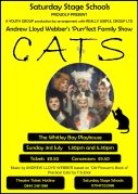 Poster for 'Cats'