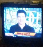 Mario as he appeared on Extra!