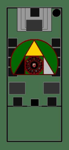 Schema Tempel Salomo 936