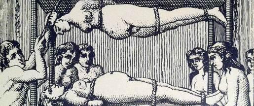 Strafe in der Sklavenerziehung
