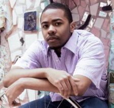 Cortney Lamar Charleston photo