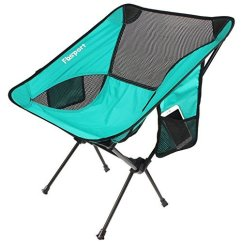 Lightweight Folding Chairs Hiking How To Make Bean Bag Chair Filling Fbsport Camping Backpack Compact Heavy Portable Features A User Friendly Campers Hikers Tailgaters Concerts