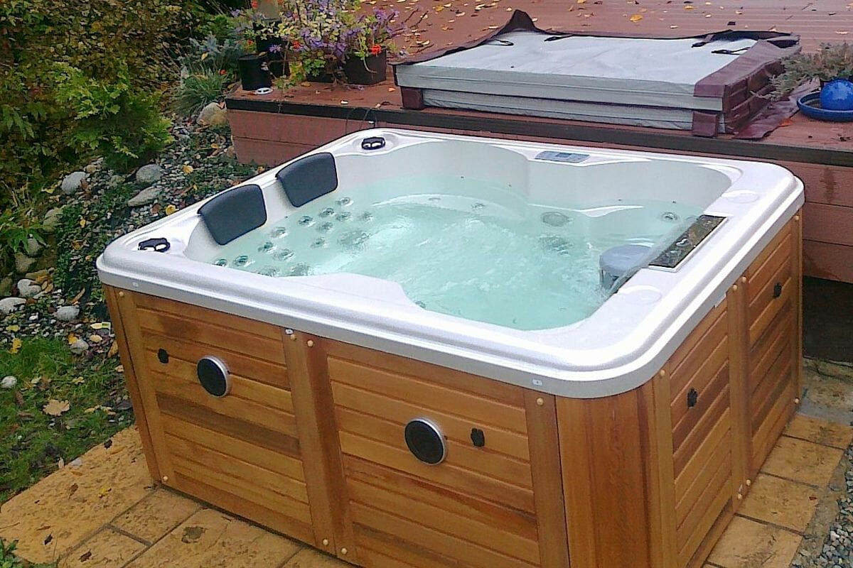 When Should You Change the Water in Your Hot Tub?