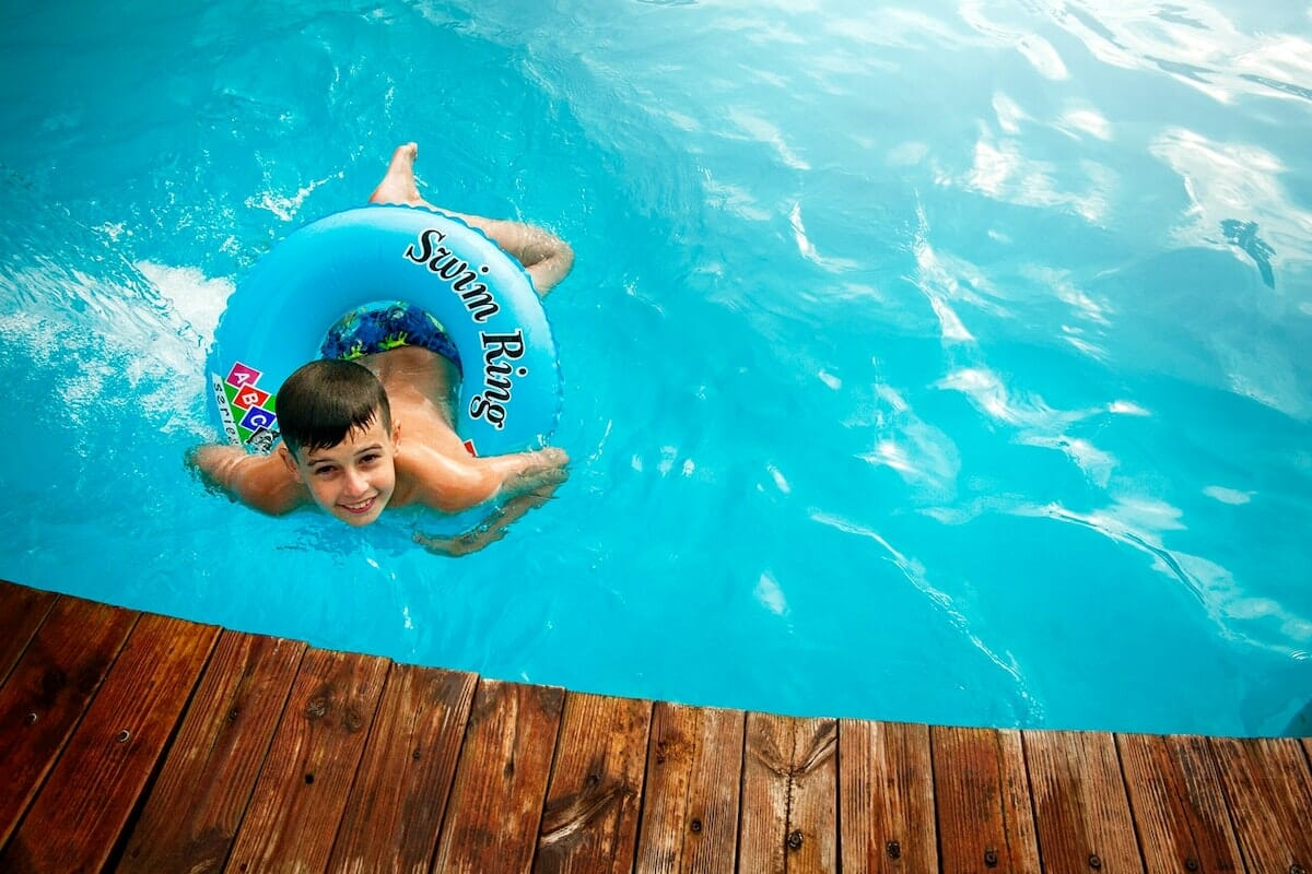 3 Pool Safety Rules Every Kid Should Know