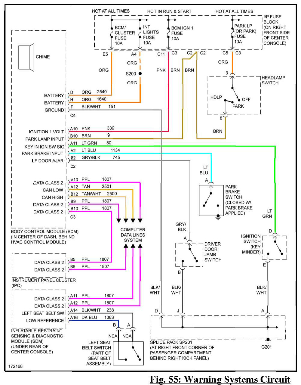 System Wiring Diagrams__110 proton wira wiring diagram efcaviation com wira fuse box diagram at mifinder.co