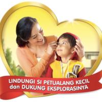 Dancow Parenting Center | Susu Pertumbuhan Dancow Excelnutri+, Persiapkan Diri Demi Pertumbuhan Anak