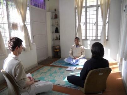 students-practising-meditation