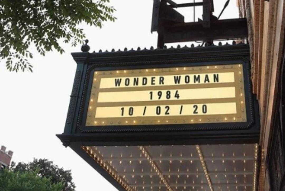 Movie: फिर से आगे बढ़ी 'वंडर वुमन 1984' की रिलीज डेट, अब इस दिन आएगी पर्दे पर