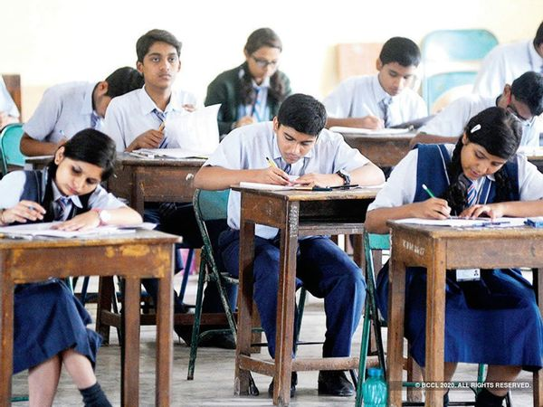 9th and 11th exam cancelled in Delhi, result will be declared on June 22