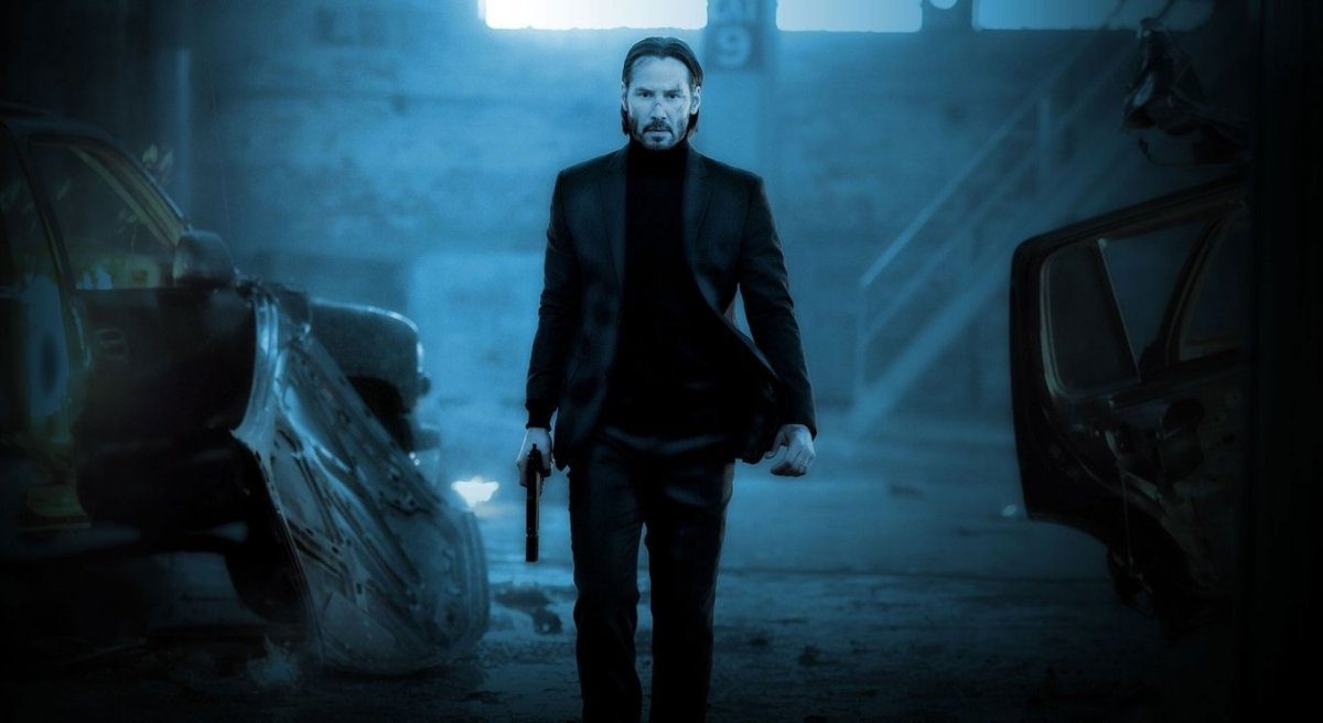 Latest John Wick Chapter 3 Promo Poster Released
