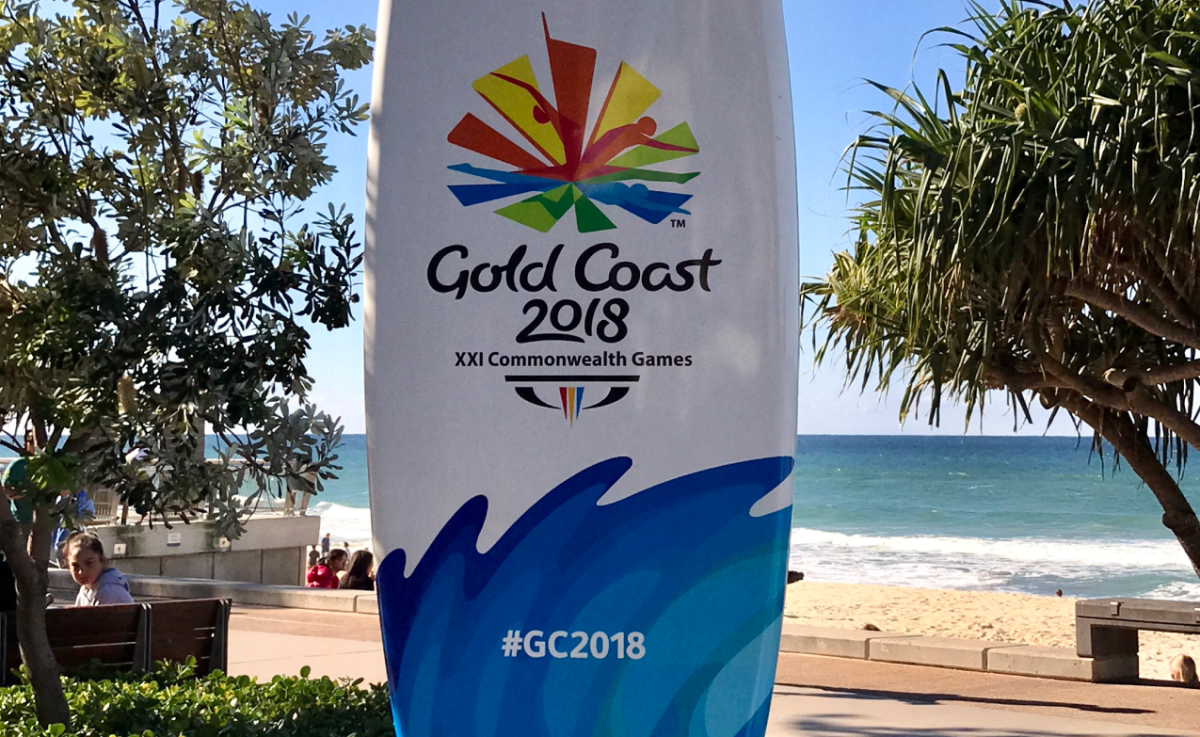 Top 10 Interesting Facts About Commonwealth Games 2018