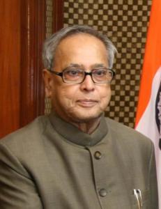 Pranab Mukherjee Bharat Ratna 2019