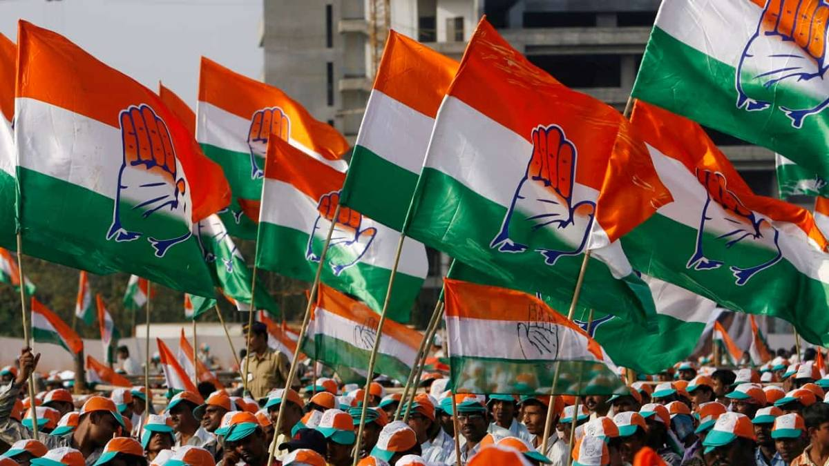 Congress Manifesto for Lok Sabha Election 2019