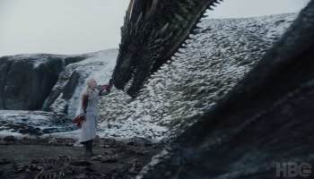 Game of Thrones Season 8 Episode 4 Trailer is Released