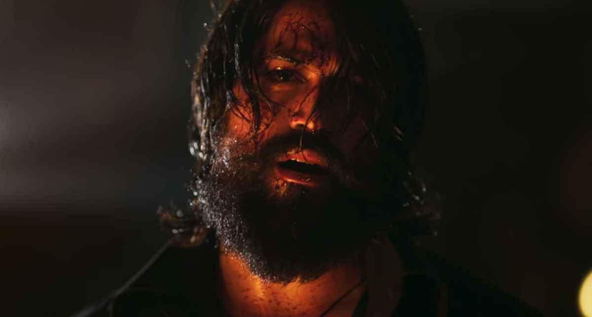 KGF Chapter 2 first poster released
