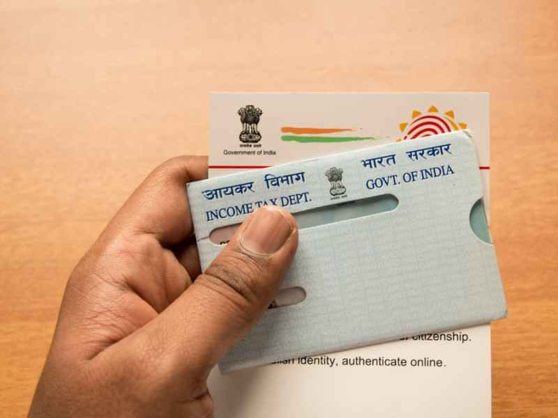 How to apply for Duplicate Pan Card Online