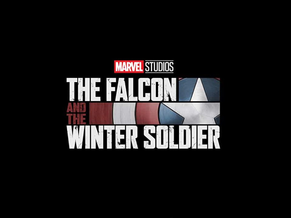 Disney Plus Marvel Show, The Falcon and The Winter Soldier