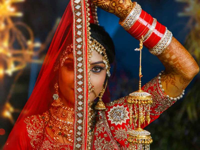 India may increase the minimum age to marry a girl