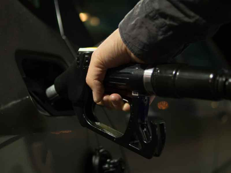Ethanol-Petrol Blend E20 Vehicle Fuel India