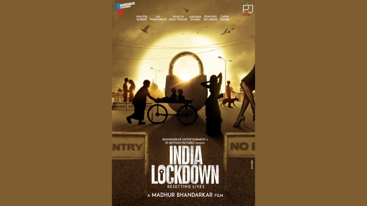 Madhur Bhandarkar Completed India Lockdown Film Shooting