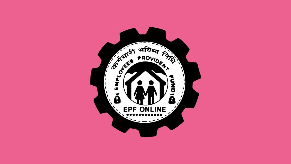 How link EPF UAN Aadhaar online