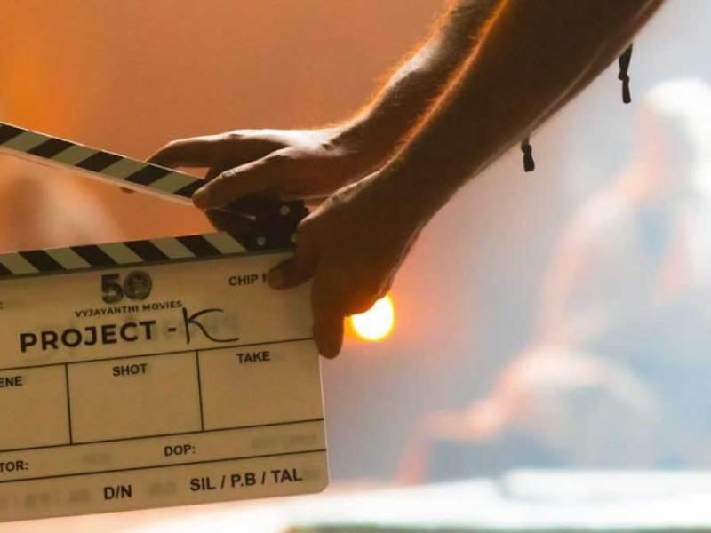 Amitabh Deepika Prabhas Project K