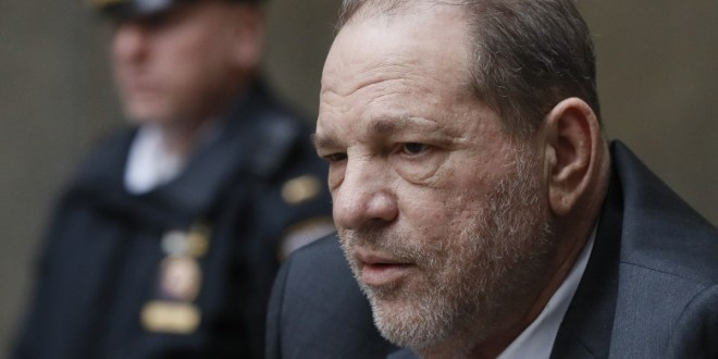 1619796459 Weinstein extradition to LA on rape charges is challenged