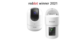 D-Link vince il prestigioso Red Dot Awards