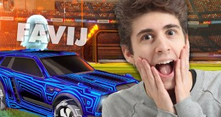 ROCKET LEAGUE SI VOLAAAAA