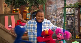 'Sesame Street Launches Vaccine Ad Campaign