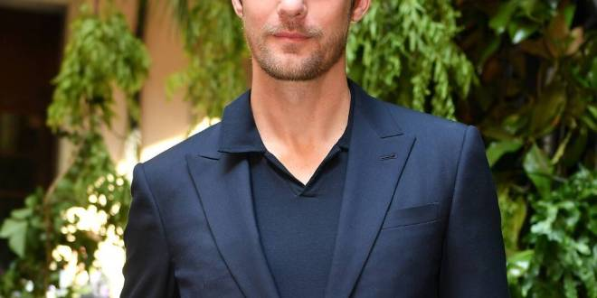 Alexander Skarsgard Joins Succession in Confrontational Role