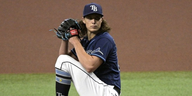 Betting lines and odds for Angels vs Rays on Monday