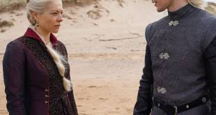 See First Photos From the Game of Thrones Prequel