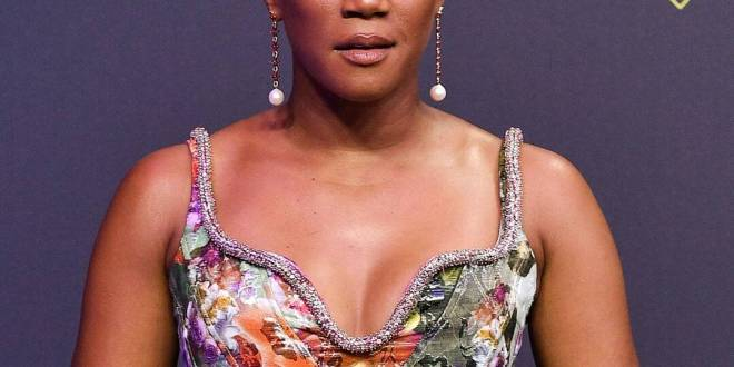 Tiffany Haddish Just Took a Big Step in Plans to