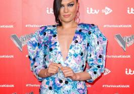 Tearful Jessie J Speaks Out About Battling a Throat Condition