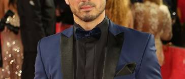 Love Islands Anton Danyluk Is Blessed to Survive Car Crash